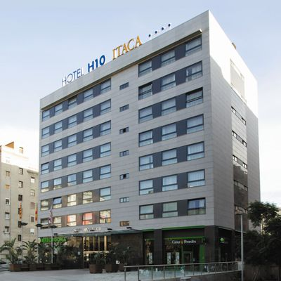 Hotel H10 Itaca