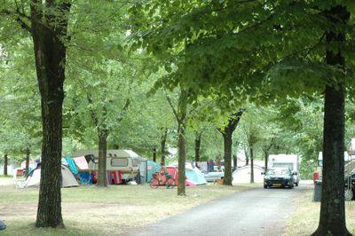Camping Aquileia