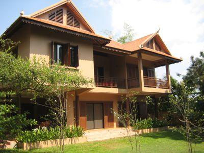 Hotel The Pool & Palm villa