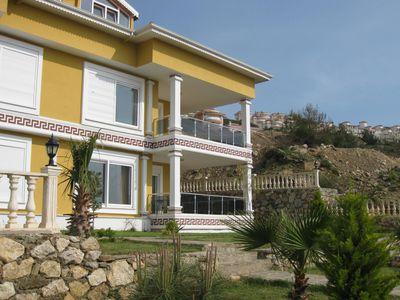 Vakantiehuis Ara Durak