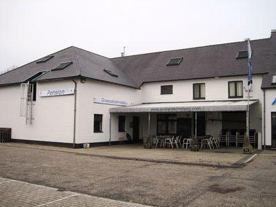 Vakantiehuis Groepsaccommodatie Sailcenter Limburg