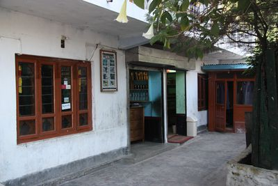 Hotel Druk Deothjung