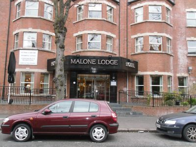 Hotel Malone Lodge