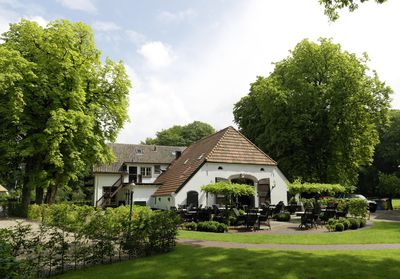 Hotel De Zwarte Boer