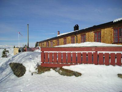 Hotel Ble Fjellstue