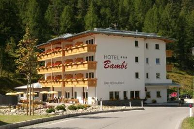 Hotel Bambi