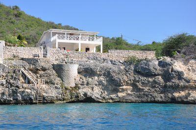 Vakantiehuis Dolphin Hearthouse