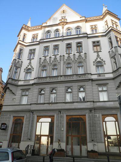 Hostel Czech Inn