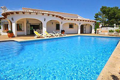 Villa Casa Oleander
