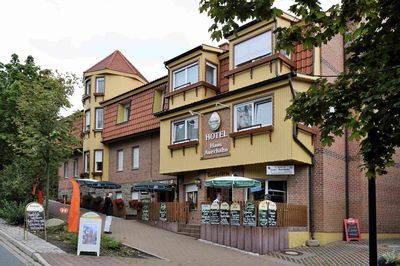 Hotel Haus Auerhahn