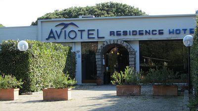 Hotel Aviotel