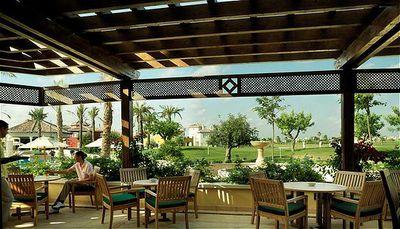 Hotel Intercontinental Mar Menor Golf Resort & Spa
