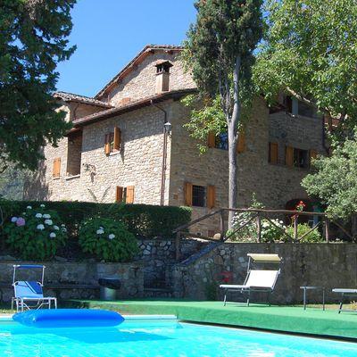 Gasthof Borgo del Senatore