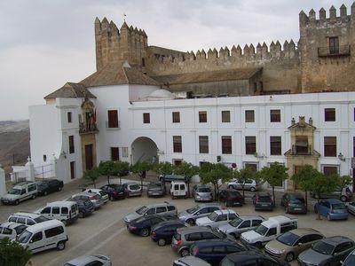 Hotel Arcos De La Frontera Parador