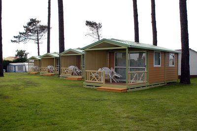 Camping Orbitur Angeiras