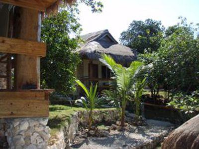 Hotel Tepanee Beach Resort