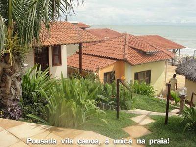 Hotel Vila Canoa