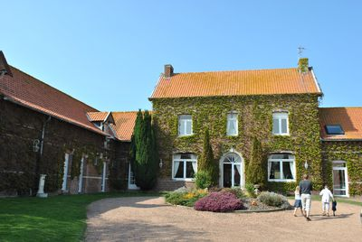 Hotel La Flamandrie