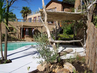Bed and Breakfast Hottentots View