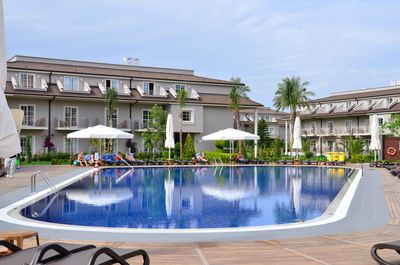 Hotel Sunis Elita Beach Resort Hotel & Spa