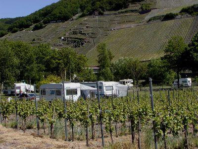 Camping Im Grünen