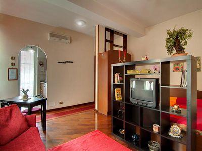 Appartement Casa di Antonella