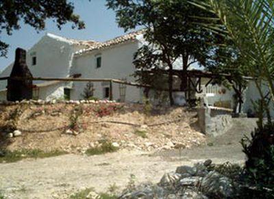 Vakantiehuis Vakantieboerderij De Molen
