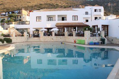 Hotel Amazones Villas Suites