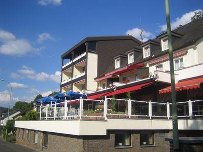 Hotel Moselromantik-Hotel THUL