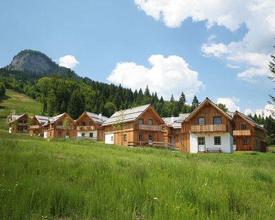 Vakantiehuis AlpenParks Hagan Lodge Altaussee