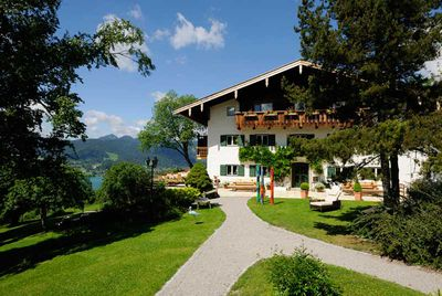 Hotel Der Westerhof - Hotel in Tegernsee