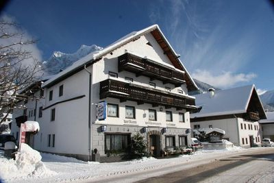 Appartement Haus Brabant