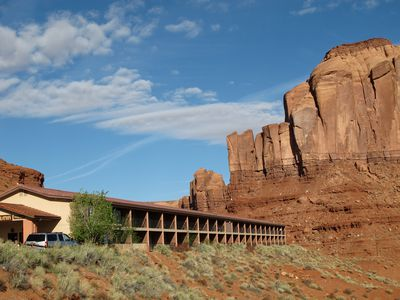 Hotel Gouldings Trading Post Lodge
