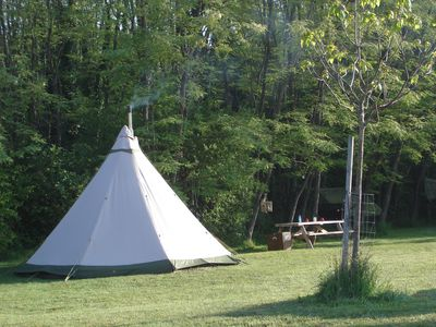 Camping La Jonquille