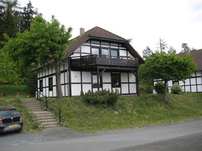 Vakantiehuis Heller