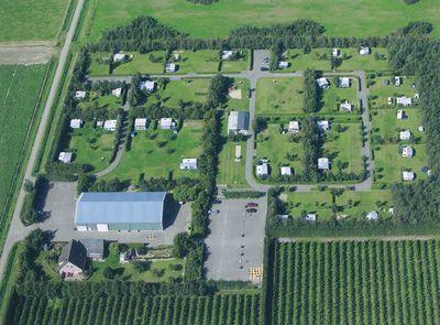 Camping Wilgenoord (Landschapscamping)