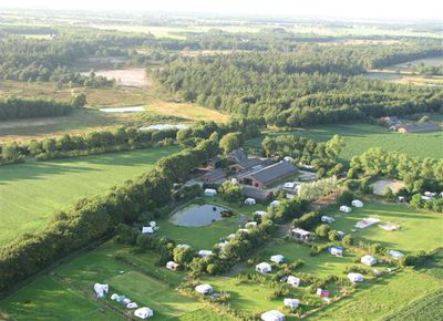 Camping It Kroese Beamke