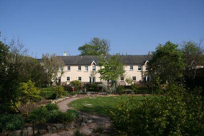 Vakantiehuis Courtyard Cottages