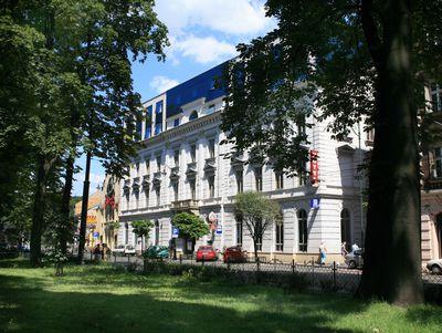 Hotel Best Western Krakow Old Town