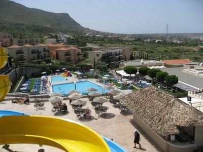 Hotel smartline Village Resort & Waterpark