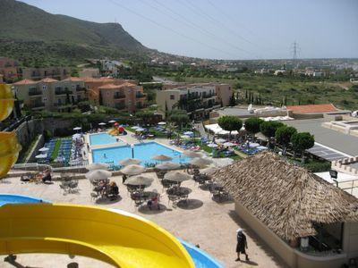 Hotel smartline Village Resort & Waterpark