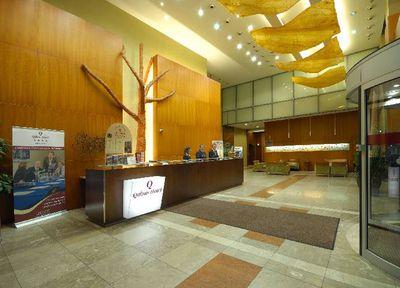 Hotel Qubus Prestige