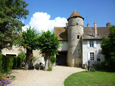 Bed and Breakfast Le Relais de Chasse