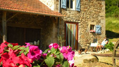 Bed and Breakfast Bergevaux