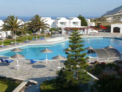 Hotel Santorini Image (Messaria)