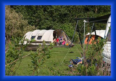 Camping Minicamping De Gijzel
