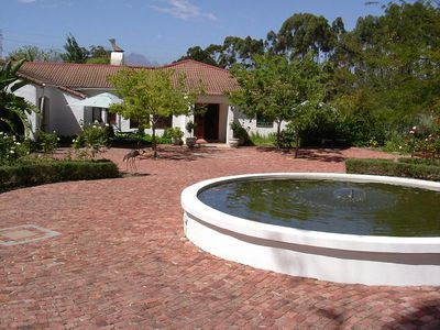 Pension Ons Genot Country Lodge