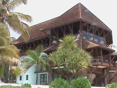 Hotel Le Saint Alexis
