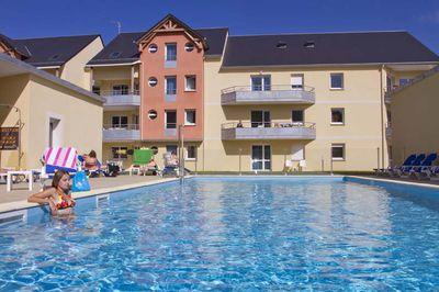 Aparthotel Adonis Grandcamp - Les Isles De Sola