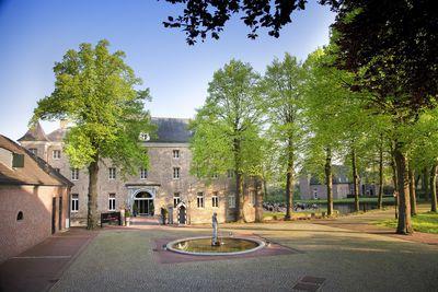 Hotel Bilderberg Chateau Holtmuhle